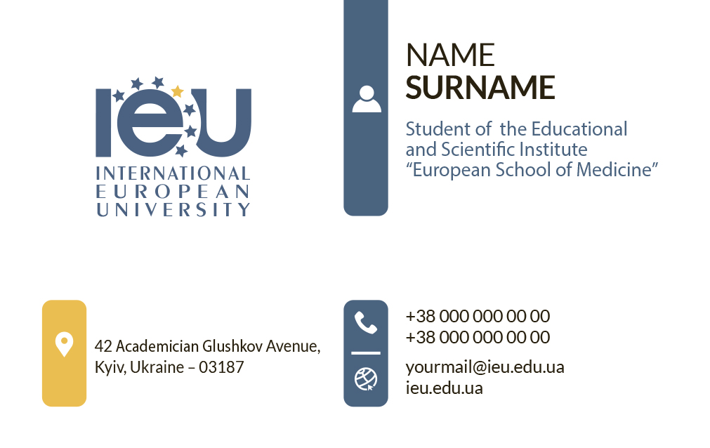 business card students 1
